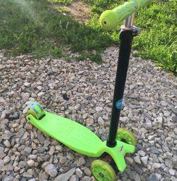 Scooter scuter folosit scuter 60 zilmer 60