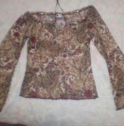 Кофти і блузки