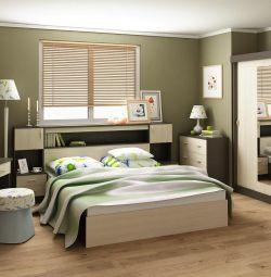 Спальня Бася в наличии