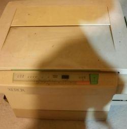 Xerox multifunction device