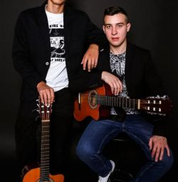 Guitar Show BLIS