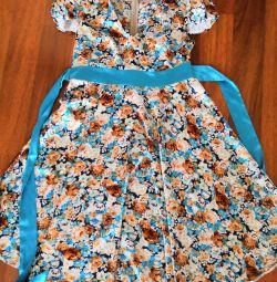 Φόρεμα μεγέθους 42-44
