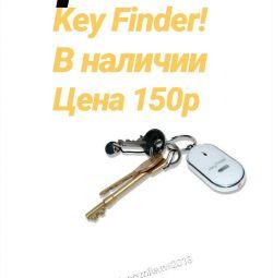 Keychain Key Finder!