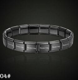Nomimation Bracelet