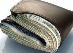 Потужний магічний гаманець / чарівне кільце для виклику грошей