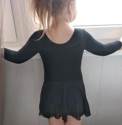 👯 Costum de baie pentru dans, 104