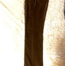 Pantaloni Sarturia