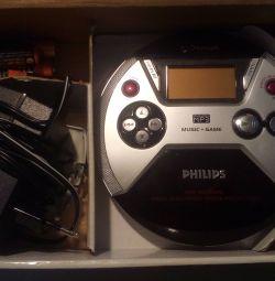 Philips Expanium 521 420 secunde