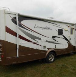 Forest River Lexington GTS 255DS