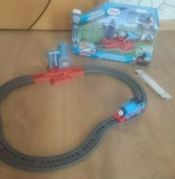 Demiryolu Thomas
