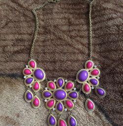 Necklace 2 pcs.