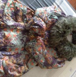 Γυναικεία σακάκι χειμωνιάτικα
