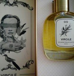 Parfüm. Sylvan Delacour 100ml'den su