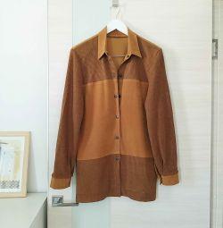 Куртка лёгкая (пыльник), р-р L