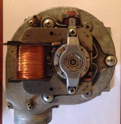Neva lux 8023 boiler fan