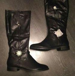 Μπότες 37r ΝΕΑ γυναικών