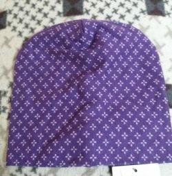 Pălărie nouă