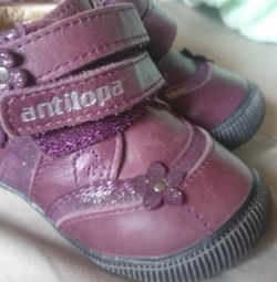 Children's shoes 19 r.