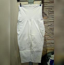 Брюки для беременной - одежда для беременной