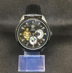 Men's mechanical watches Tag Heuer