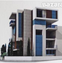Апартаменты на третьем этаже Strovolos