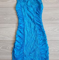 Evening dresses