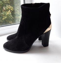 Boots Autumn Paolo Conte