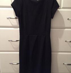 Klasik Kılıf Elbise Zara