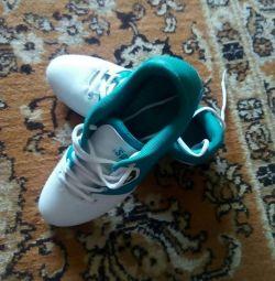 Παπούτσια νέα γερμανία