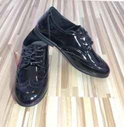 New school shoes Fairy tale