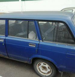 VAZ (Lada) 2104, 2007
