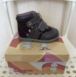 Pantofi pentru fete noi FLAMINGO