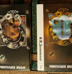 Книги Двухтомники
