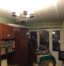 Квартира, 2 кімнати, 44 м²