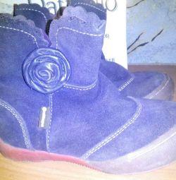 чобітки Антилопа