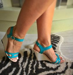 🍭 Sandalet