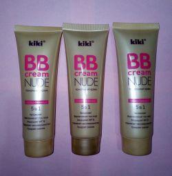 Kiki Concealer BB nude 40ml