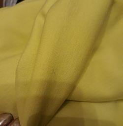 Jersey kumaşı