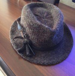 Pălării elegant 2 diferite