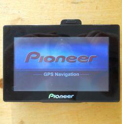 Pioneer Navigator
