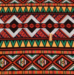 Knit tesatura ornament