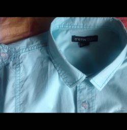 Shirt new O