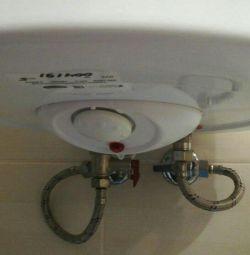 reparație încălzitor de apă