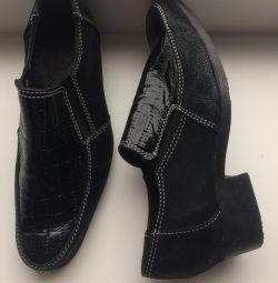 Новая обувь на мальчика