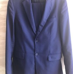 Suit for a teenager