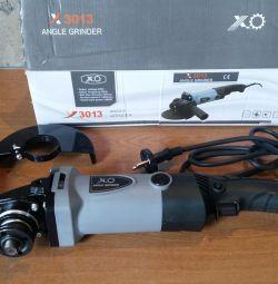 Ushm (Bulgarian) XO New 125/1200 with adjustment