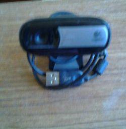 un webcam