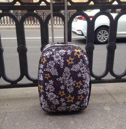 Baye Luna valiză