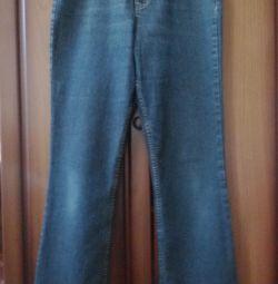 Woman's jeans