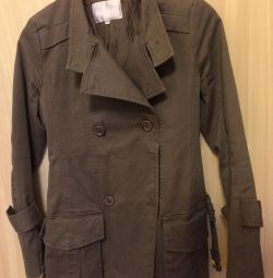 Trench coat Imperial Italy